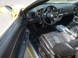 2002 Ferrari 360 Interiors