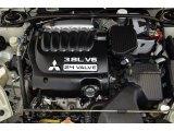 2005 Mitsubishi Galant Engines