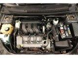 Mercury Montego Engines