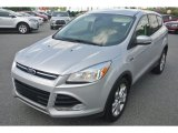 2013 Ingot Silver Metallic Ford Escape SEL 1.6L EcoBoost #95695504