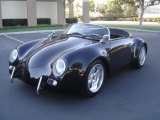 1956 Porsche 356 Speedster GTR Widebody ReCreation
