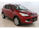 2013 Ruby Red Metallic Ford Escape SEL 2.0L EcoBoost #95695488