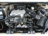 2005 Chevrolet Impala Engines