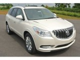 2015 Buick Enclave White Diamond Tricoat