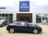 2005 Hyundai Tiburon SE