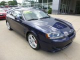 2005 Hyundai Tiburon SE Data, Info and Specs