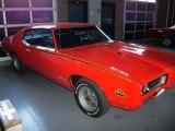 1969 Pontiac GTO Judge Hardtop