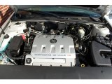 Cadillac Seville Engines