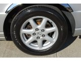 Cadillac Seville 2003 Wheels and Tires