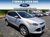 2014 Ingot Silver Ford Escape Titanium 2.0L EcoBoost 4WD #95734065