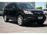 2007 Nighthawk Black Pearl Honda CR-V EX-L #95734144