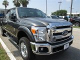 2015 Magnetic Ford F250 Super Duty XLT Crew Cab 4x4 #95733940