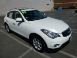 Infiniti EX 2009 Data, Info and Specs