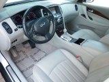 2009 Infiniti EX Interiors