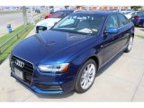 Audi A4 2015 Data, Info and Specs