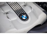 BMW 5 Series 2005 Badges and Logos
