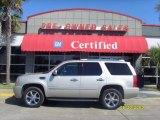 2007 Gold Mist Cadillac Escalade  #9556942