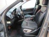 2006 Mercedes-Benz ML Interiors