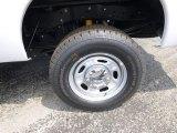 2015 Ford F250 Super Duty XL Regular Cab 4x4 Wheel