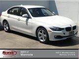 2014 Alpine White BMW 3 Series 328i Sedan #95804272