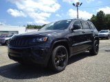 2014 Maximum Steel Metallic Jeep Grand Cherokee Laredo 4x4 #95804096