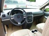 Pontiac Montana SV6 Interiors
