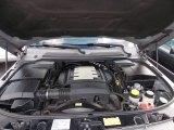 2007 Land Rover Range Rover Sport Engines