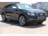 2015 Audi SQ5 Premium Plus 3.0 TFSI quattro