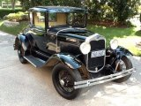 Ford Model A Data, Info and Specs
