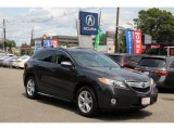 2013 Graphite Luster Metallic Acura RDX Technology AWD #95831622