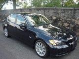 2006 Monaco Blue Metallic BMW 3 Series 330i Sedan #9558141