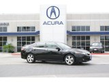 2010 Crystal Black Pearl Acura TSX Sedan #95831587
