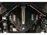 2013 BMW X6 Engines