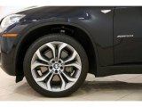 BMW X6 2013 Wheels and Tires
