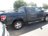 2014 Blue Jeans Ford F150 XLT SuperCrew #95868468