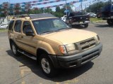 Nissan Xterra 2001 Data, Info and Specs