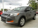 2014 Sterling Gray Ford Escape S #95868533