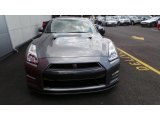 Nissan GT-R 2015 Data, Info and Specs