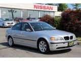 2002 BMW 3 Series 325i Sedan