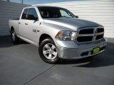 2014 Bright Silver Metallic Ram 1500 SLT Quad Cab #95868651
