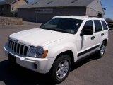 2006 Stone White Jeep Grand Cherokee Laredo 4x4 #9234396