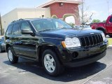 2006 Black Jeep Grand Cherokee Laredo 4x4 #9337560