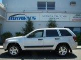 2006 Bright Silver Metallic Jeep Grand Cherokee Laredo 4x4 #9554059