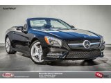 2015 Mercedes-Benz SL 550 Roaster