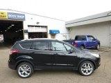 2014 Tuxedo Black Ford Escape Titanium 2.0L EcoBoost 4WD #95906471