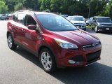 2013 Ruby Red Metallic Ford Escape SE 1.6L EcoBoost 4WD #95906897