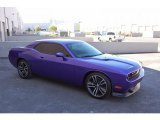 2013 Dodge Challenger SRT8 Core Front 3/4 View