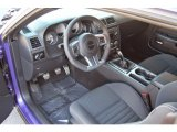 2013 Dodge Challenger SRT8 Core Dark Slate Gray Interior