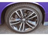 2013 Dodge Challenger SRT8 Core Wheel