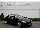2013 Black Sapphire Metallic BMW 3 Series 335i xDrive Sedan #95946087